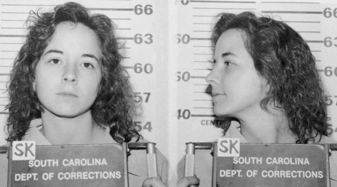 A Look Back At The Susan Smith Case, 23 Years After The