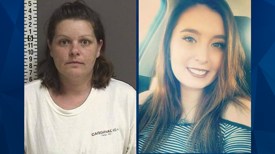 Ex Of Suspect Who Allegedly Murdered Pregnant Mom And Stole Baby Says Former Wife Was A Habitual Liar 'Obsessed With Serial Killers'