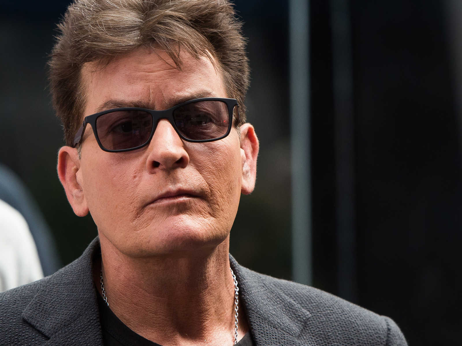 Charlie Sheen Sues National Enquirer Over Corey Haim Sexual Assault Accusations