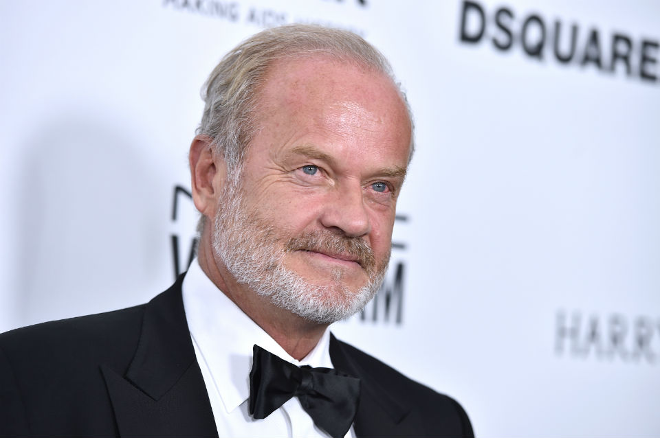 'I Was Supposed To Protect Her': Kelsey Grammer Speaks About His Sister's Brutal Murder