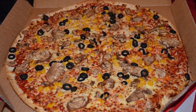 Woman Arrested For Assaulting Her Husband With … Delicious Pizza