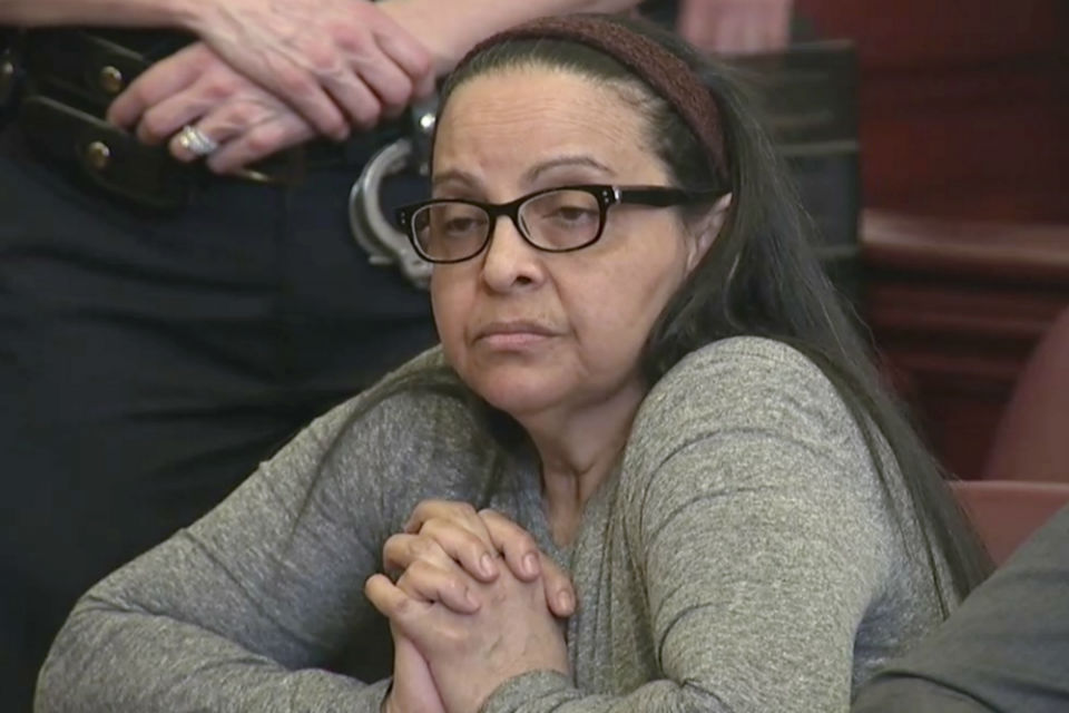 Killer Nanny Showed No Remorse, Complained About Having To Clean After Brutal Slaying Of Two Children In Manhattan Apartment