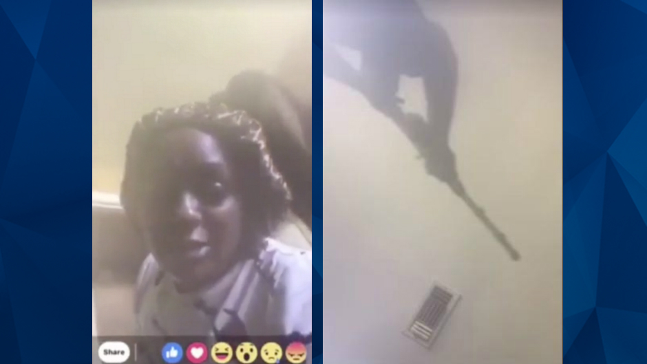 Facebook Live Murder: Ex-Boyfriend Asks Mom Of 3 If She Wants To Be 'Famous' Before Shooting Her To Death