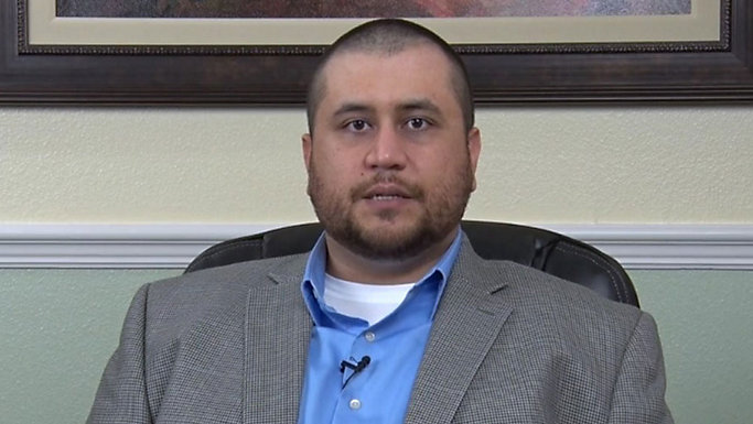 George Zimmerman Charged With Stalking, Threatening Private Investigator Working On Trayvon Martin Documentary