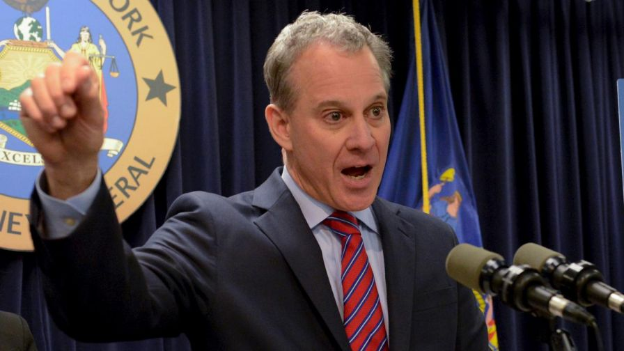 New York State Attorney General Eric Schneiderman Resigns Amid Sexual Assault Accusations By 4 Women