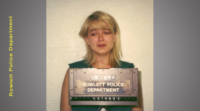 Murderous Moms: Did Silly String Send Darlie Routier To Death Row?