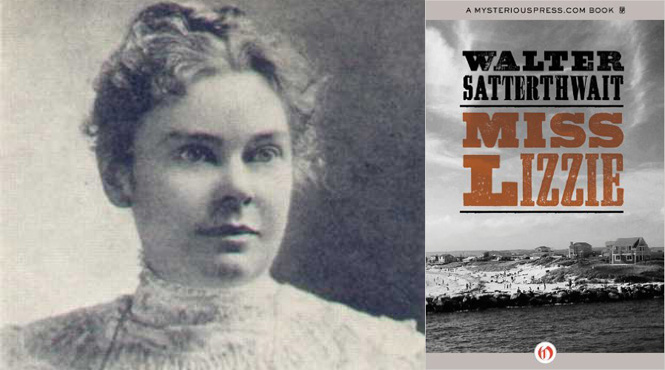 Did Lizzie Borden Really Kill Her Father & Stepmother With An Ax?